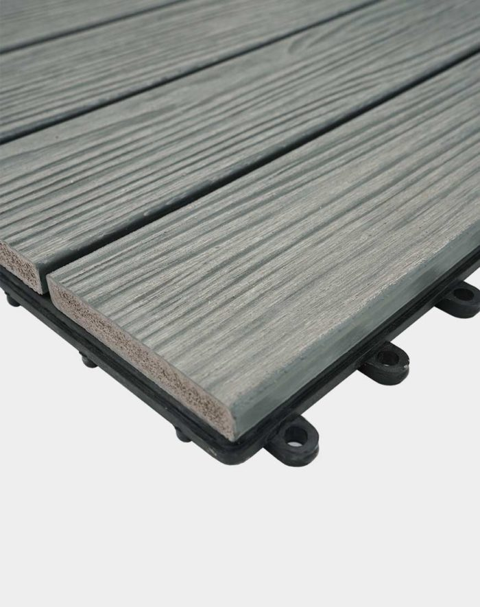 Alaska-PVC-deck-tiles-flooring-interlocking-square-tiles-grey-colour-balcony-deck-tiling