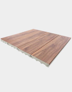 acacia-PVC-boards-for-decking-durable-long-lasting-warm-toned-colour-deck-sunlight