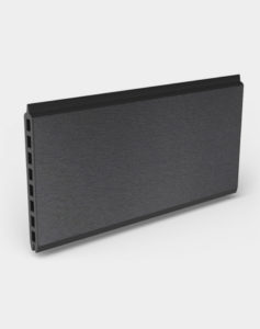 fence-board-charcoal---COMPOSITE-FENCING-boards-material-in-Canada